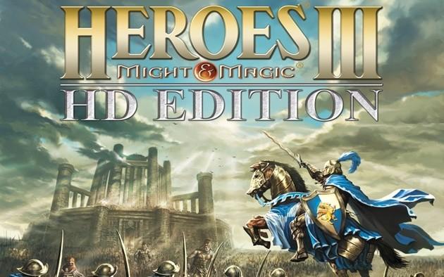 Heroes of Might & Magic III HD Cheat Codes