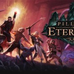Pillars Of Eternity PC Cheat Codes