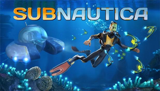 Subnautica PC Cheat Codes