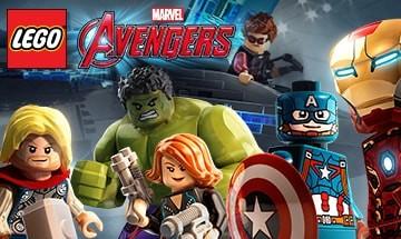 Lego Marvel Avengers Hileleri