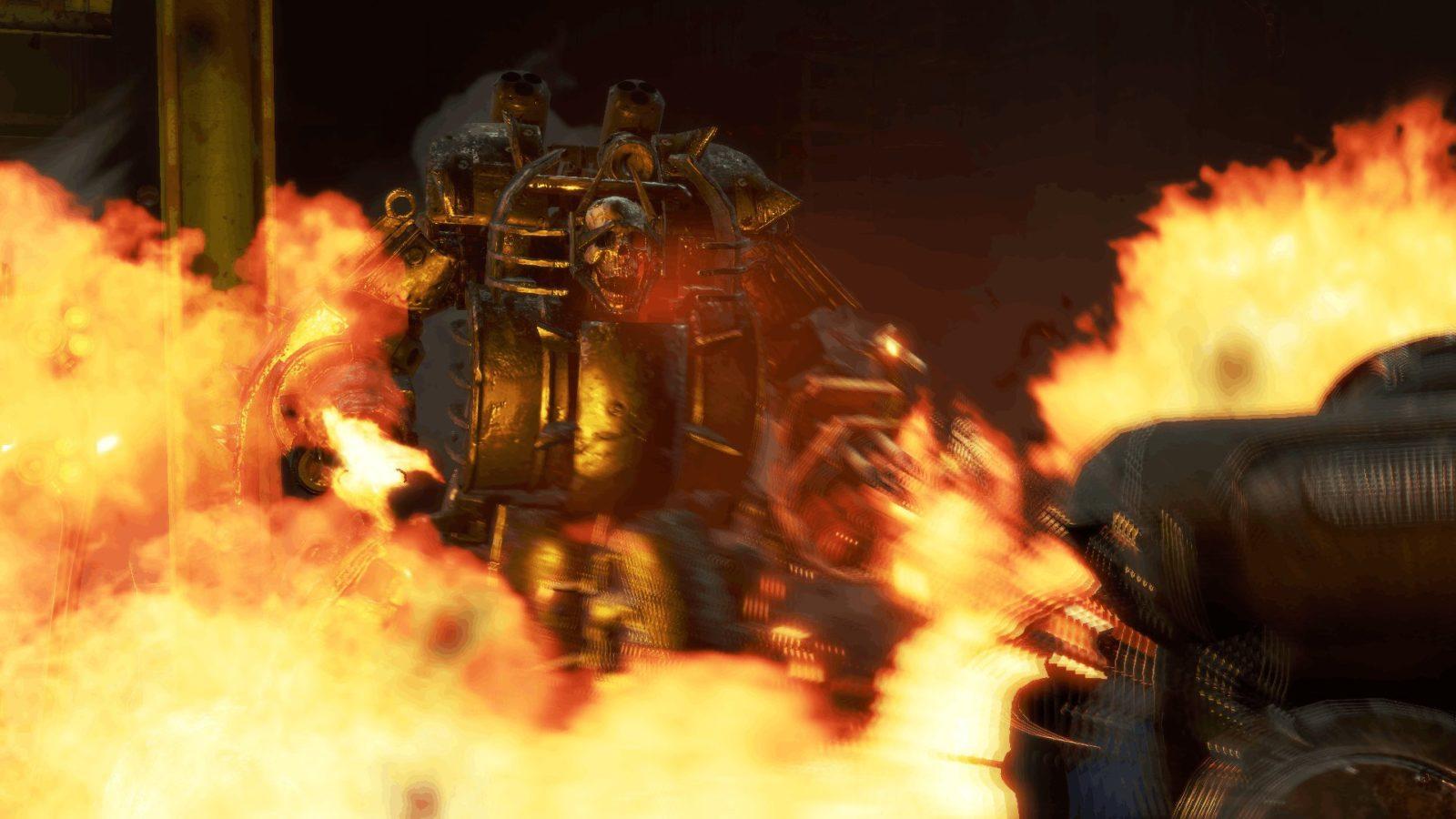 Fallout 4 – Automatron Cheats