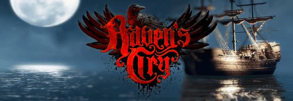 Raven's Cry Cheats
