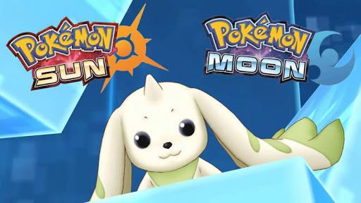 Pokemon Sun 3DS Cheats