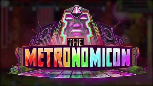 The Metronomicon PC Cheat Codes