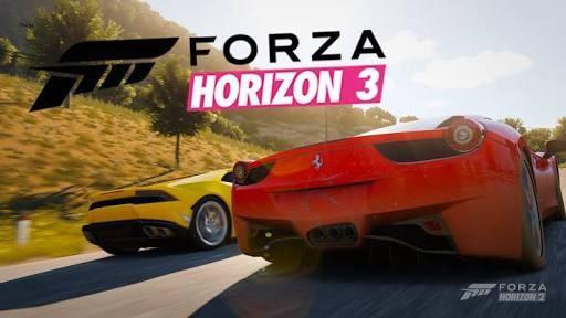 Forza Horizon 3 Xbox One Cheats