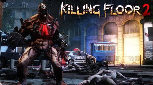Killing Floor 2 PC Cheat Codes