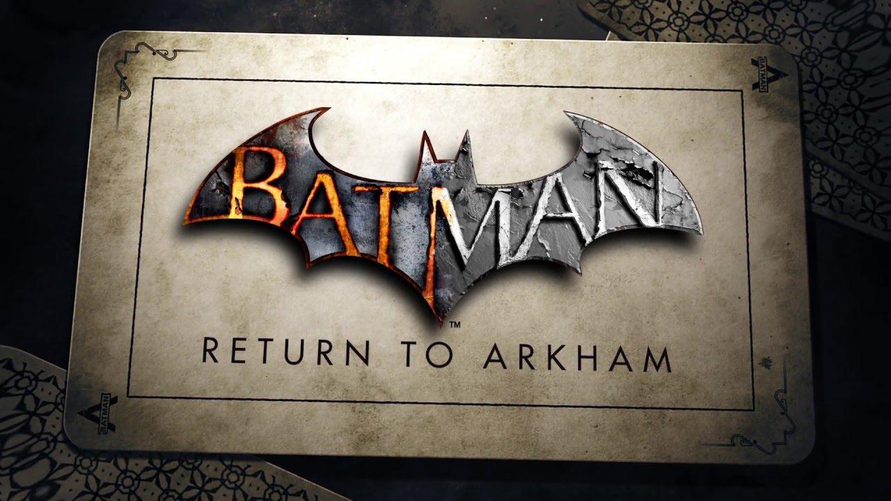 Batman: Return to Arkham Xbox One Cheats