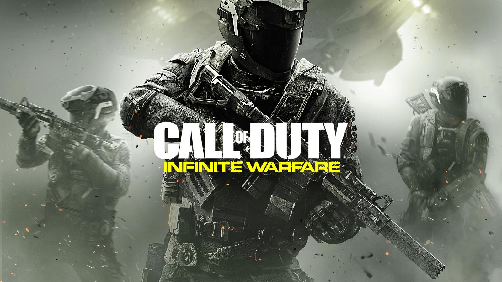 Call of Duty: Infinite Warfare Cheats