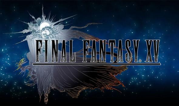 finalfantasy15