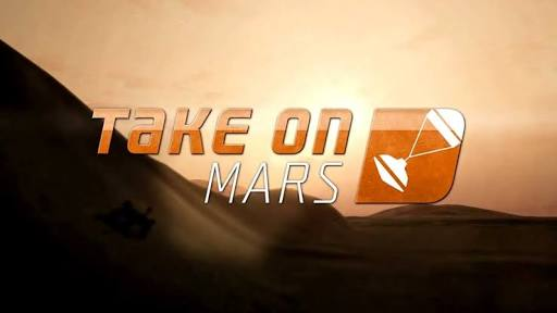 Take on Mars Cheats