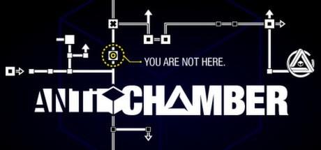 Antichamber PC Cheats