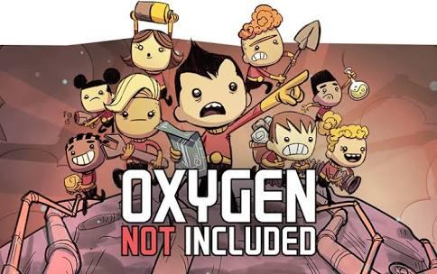 Oxygen Not Included Hileleri