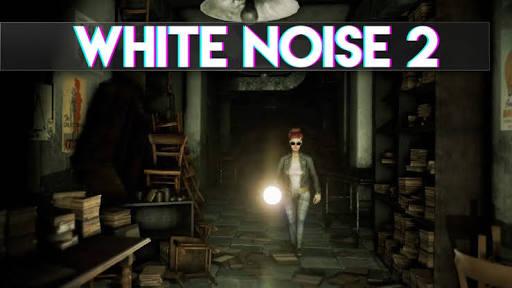 White Noise 2 PC Sistem Gereksinimleri