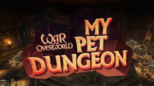 War for the Overworld – My Pet Dungeon Cheats