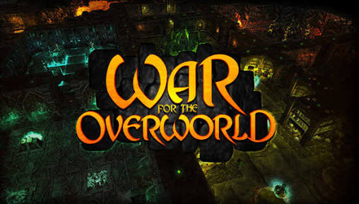 War for the Overworld Cheats