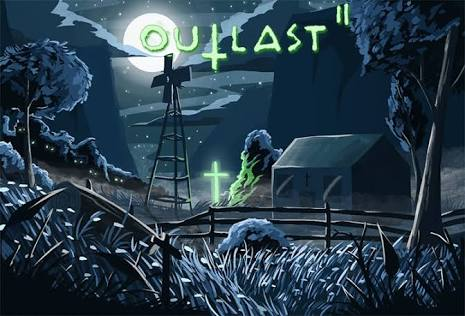 Outlast 2 PC Oyun Tuşları/Kontrolleri