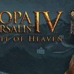 Europa Universalis IV: Mandate of Heaven Cheats