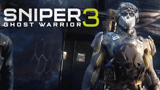 Sniper Ghost Warrior 3 PC Sistem Gereksinimleri
