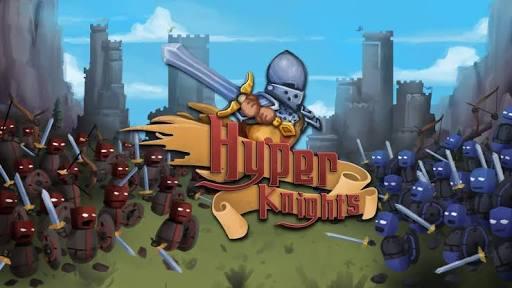 Hyper Knights Achievements