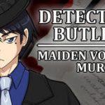 Detective Butler: Maiden Voyage Murder Achievement Guide
