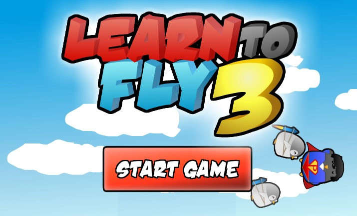 Learn to Fly 3 Hileleri
