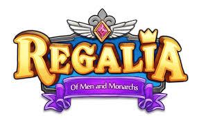 Regalia: Of Men and Monarchs Achievements