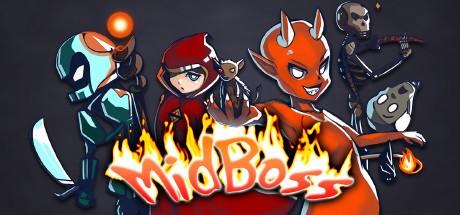 MidBoss Achievements