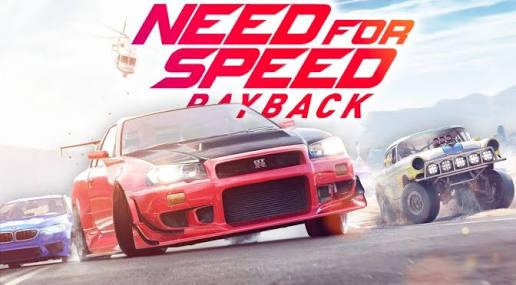 Need For Speed: Payback PC Sistem Gereksinimleri