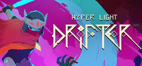 Hyper Light Drifter - How to Beat the Boss Rush 3 Final Boss