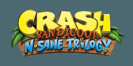 Crash Bandicoot™ N. Sane Trilogy JUGAR CON COCO BANDICOOT