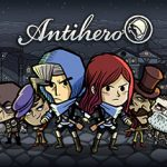 Antihero Units