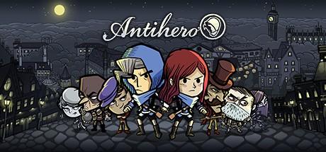 Antihero Resource Guide