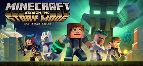 Minecraft: Story Mode - Season Two Achievements