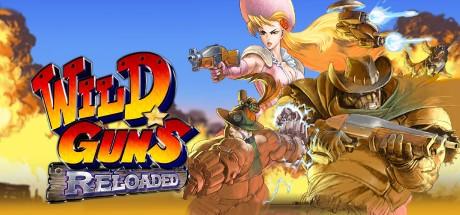 Wild Guns Reloaded Achievements