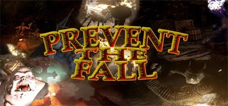 Prevent The Fall Achievements