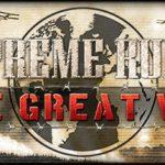 Supreme Ruler The Great War Achievements