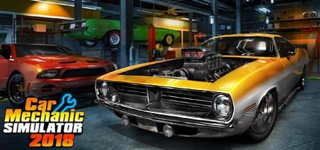 Car Mechanic Simulator 2018 – Bolt Cape Dismantling and Assembling Guide