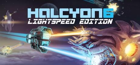 Halcyon 6: Lightspeed Edition Cheat Codes