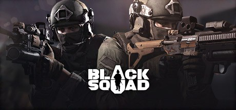 All Ranks in Black Squad