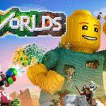 LEGO WORLDS Xbox One Cheat Codes