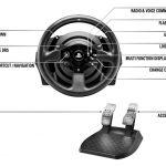 F1™ 2017 Racing Wheel