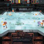 Battlestar Galactica Deadlock – War Room Strategy Table