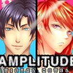 AMPLITUDE: A Visual Novel – Jon's Route
