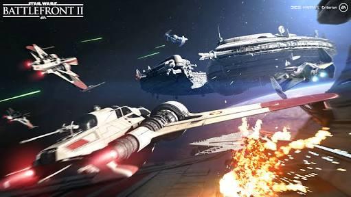 star wars battlefront 2 joystick