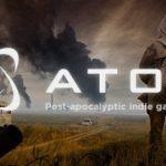 ATOM RPG Controls / Hotkeys