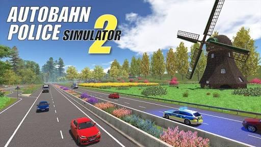 Autobahn Police Simulator 2 PC Keyboard Controls