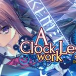 A Clockwork Ley-Line: The Borderline of Dusk Game Walkthrough