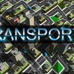 Transports PC Keyboard Controls