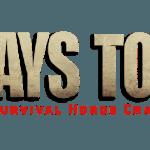 7 Days to Die Cheat Codes