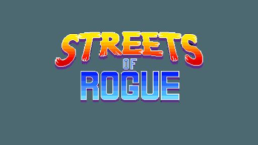 Streets of Rogue Cheats